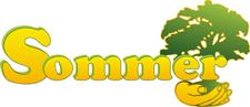 Gartenbau Sommer
